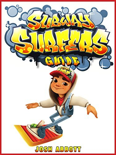 SUBWAY SURFERS GAME GUIDE HSE