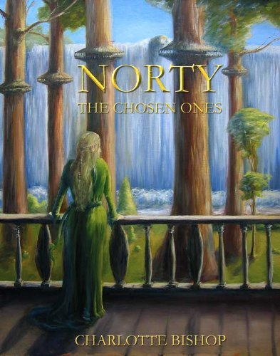 Norty The Chosen Ones  by  Charlotte Bishop