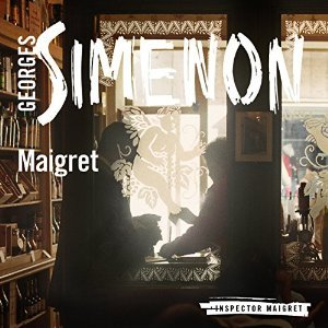 The Misty Harbour (Maigret, #15)  by  Georges Simenon