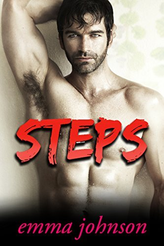 Steps: 3 Book Stepbrother Romance Set Emma Johnson