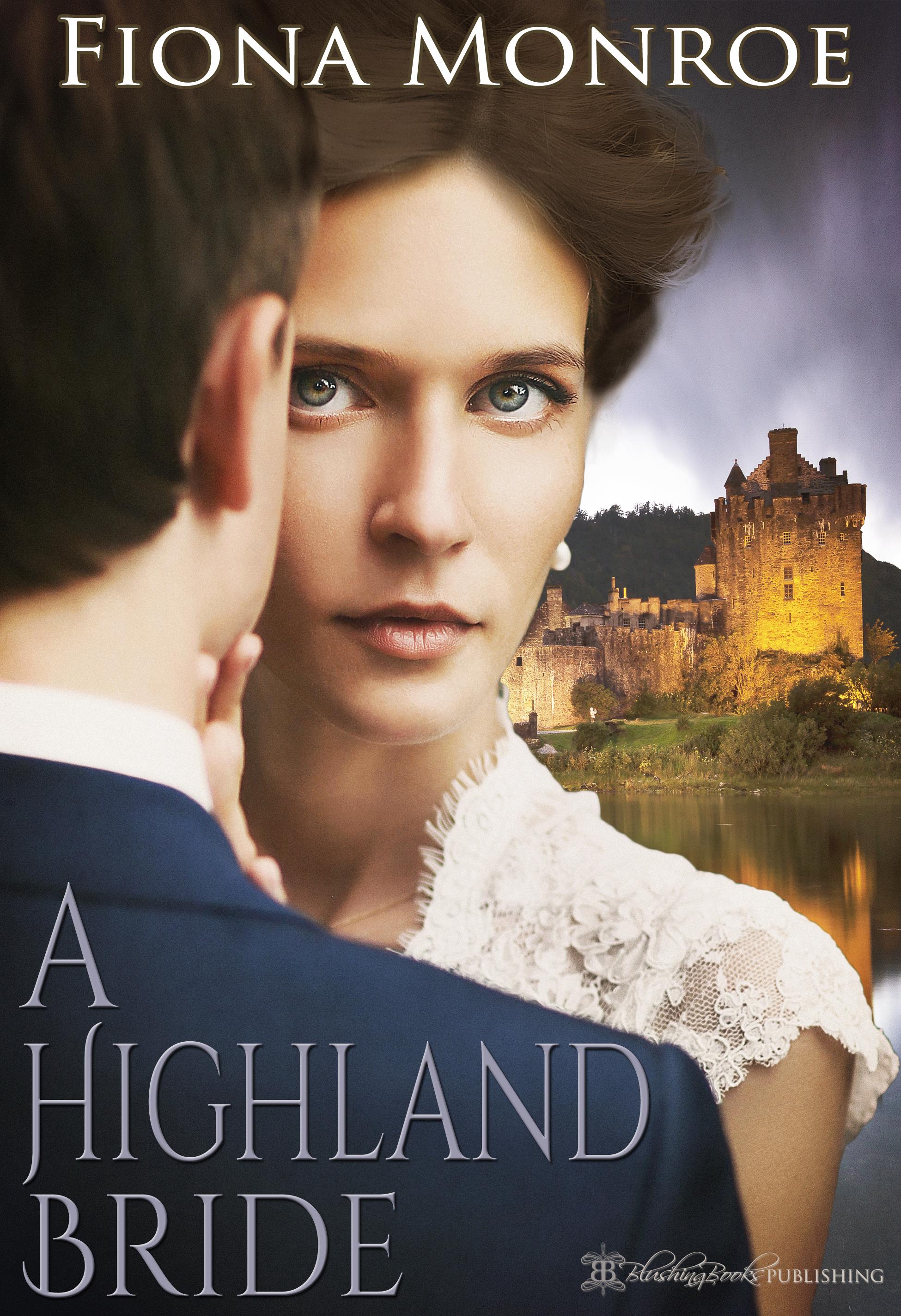 A Highland Bride  by  Fiona Monroe