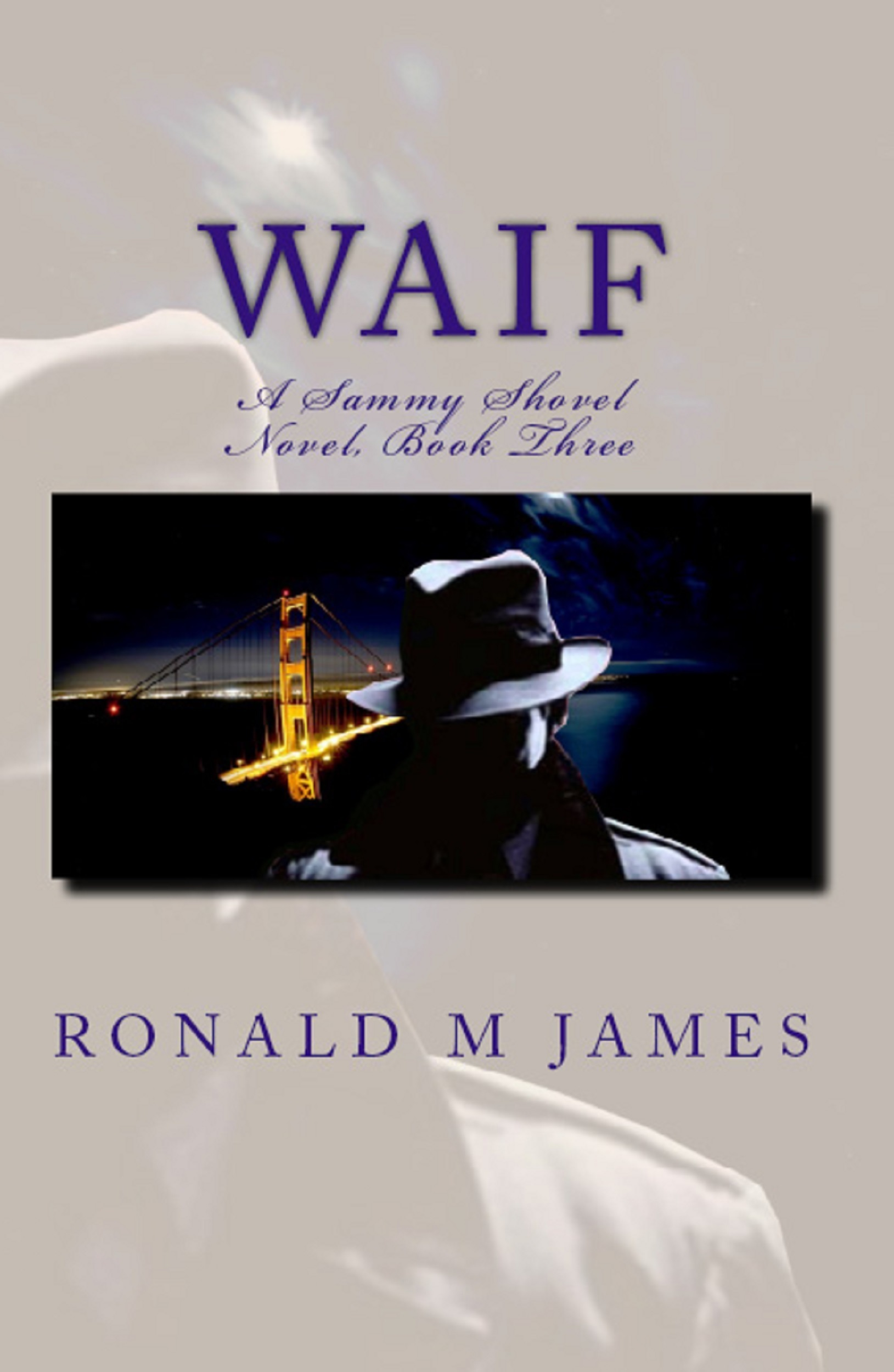 Waif Ronald M.   James