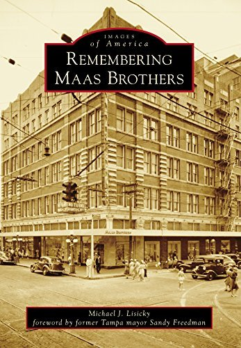 Remembering Maas Brothers  by  Michael J. Lisicky
