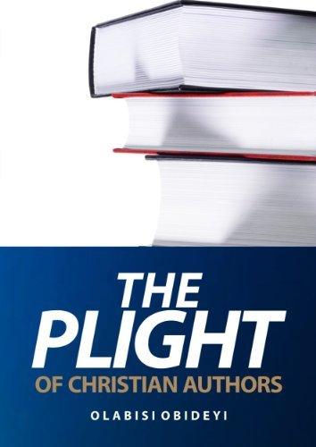 The Plight of Christian Authors Olabisi Obideyi