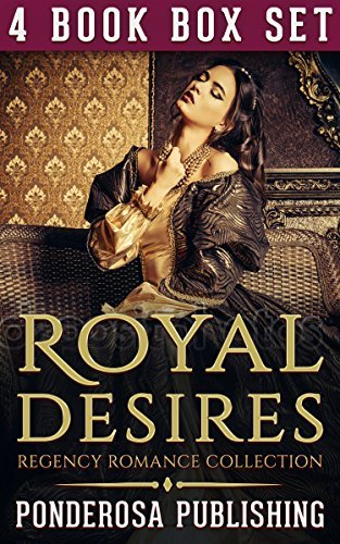 Royal Desires Ponderosa Publishing