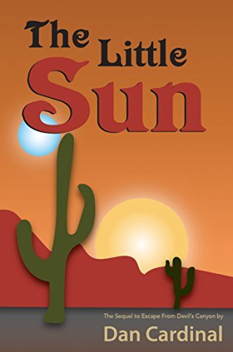 The Little Sun Dan Cardinal