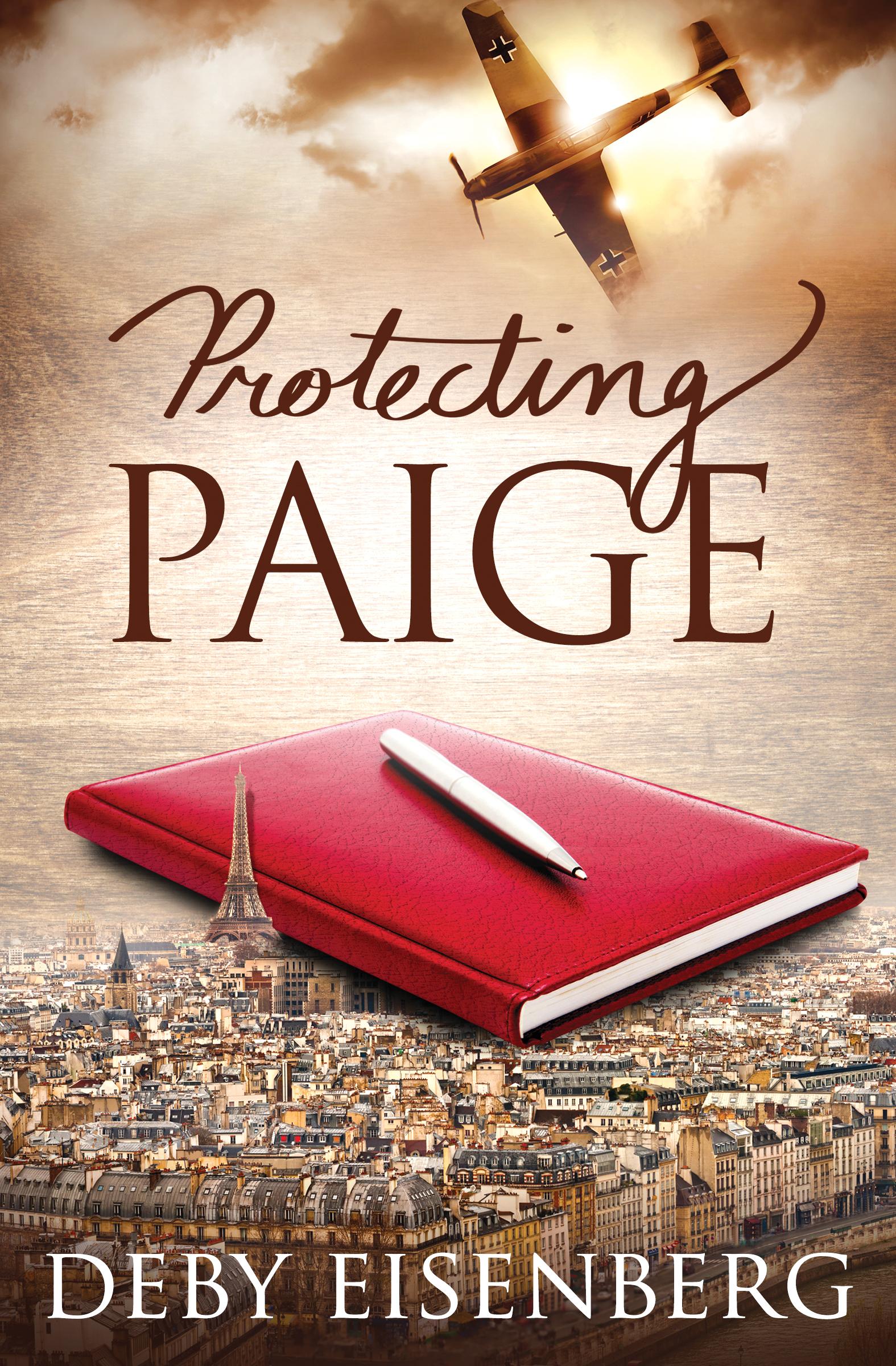 Protecting Paige Deby Eisenberg