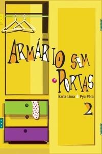 Armário sem Portas 2  by  Karla Lima