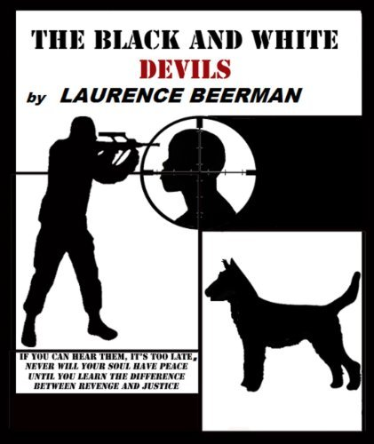 BLACK AND WHITE DEVILS  by  LAURENCE BEERMAN