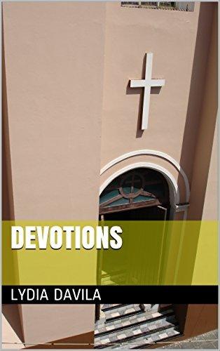 Devotions (Devotions volume one Book 1)  by  Lydia Davila