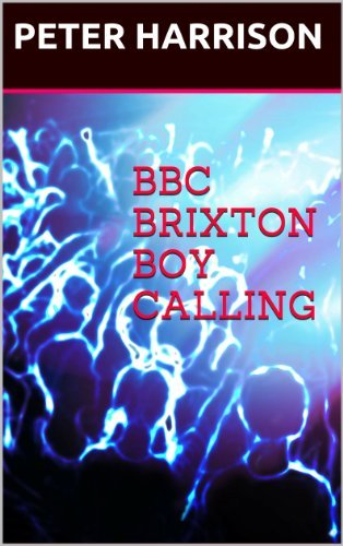 BBC : BRIXTON BOY CALLING  by  Peter Harrison