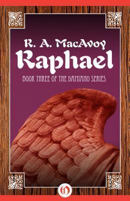 Raphael R A MacAvoy