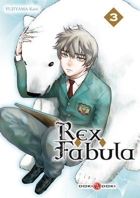 Rex Fabula #3  by  Kairi Fujiyama