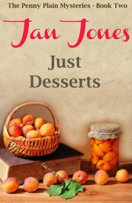 Just Desserts Jan Jones
