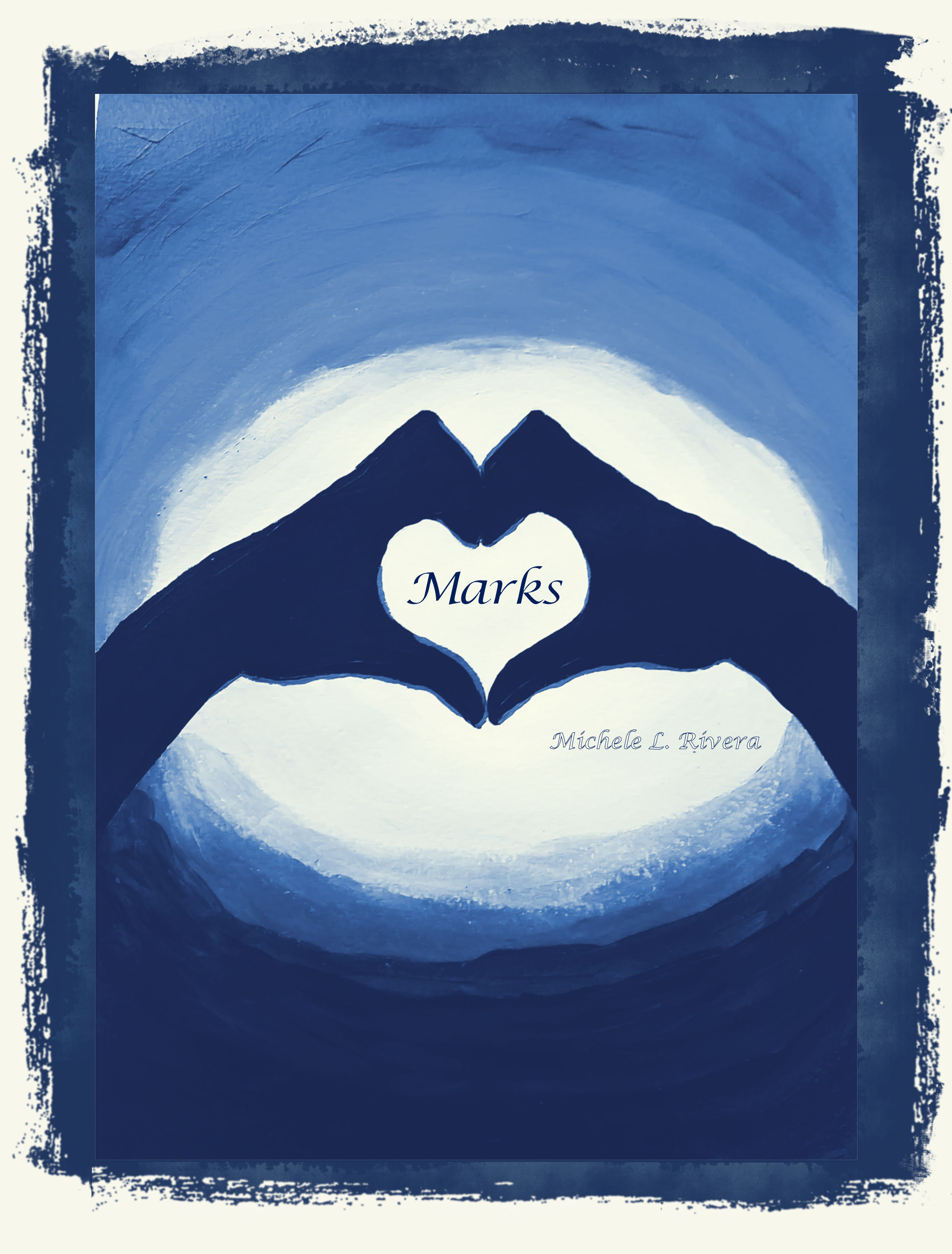 Marks  by  Michele L. Rivera