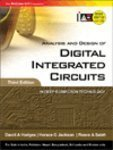 ANALYSIS AND DESIGN OF DIGITAL INTEGRATED CIRCUITS: IN DEEP SUBMICRON TECHNOLOGY  by  David Hodges