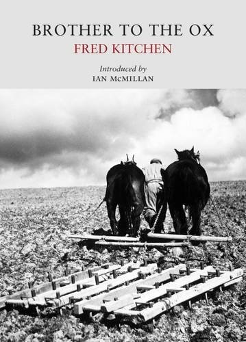 Brother to the Ox  by  Fred Kitchen