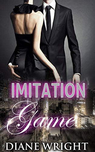 ROMANCE: Imitation Game  by  Diane Wright