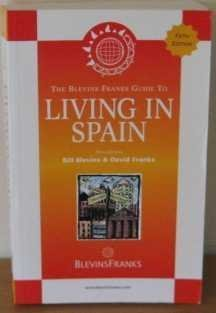 Living in Spain  by  Bill Blevins