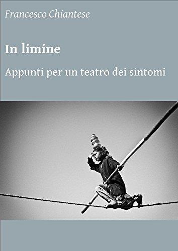 In limine Francesco Chiantese