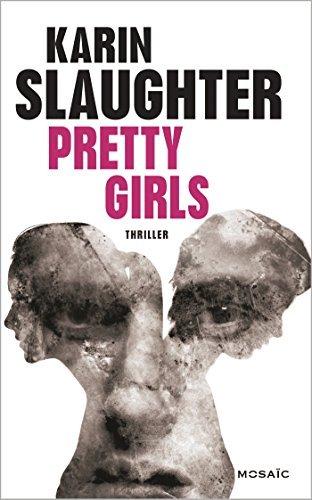 Pretty girls - 1er chapitre gratuit  by  Karin Slaughter