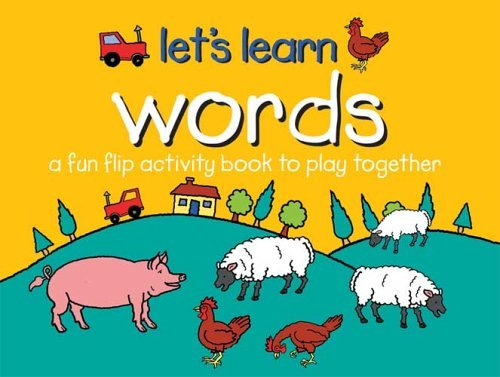 Lets Learn Words Anna Nilsen