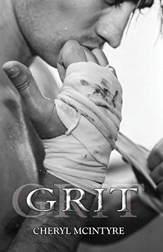 Grit  by  Cheryl McIntyre