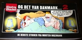 Og det var Danmark ... 2 Morten Ingemann