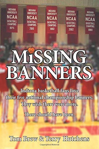 Missing Banners  by  Tom Brew