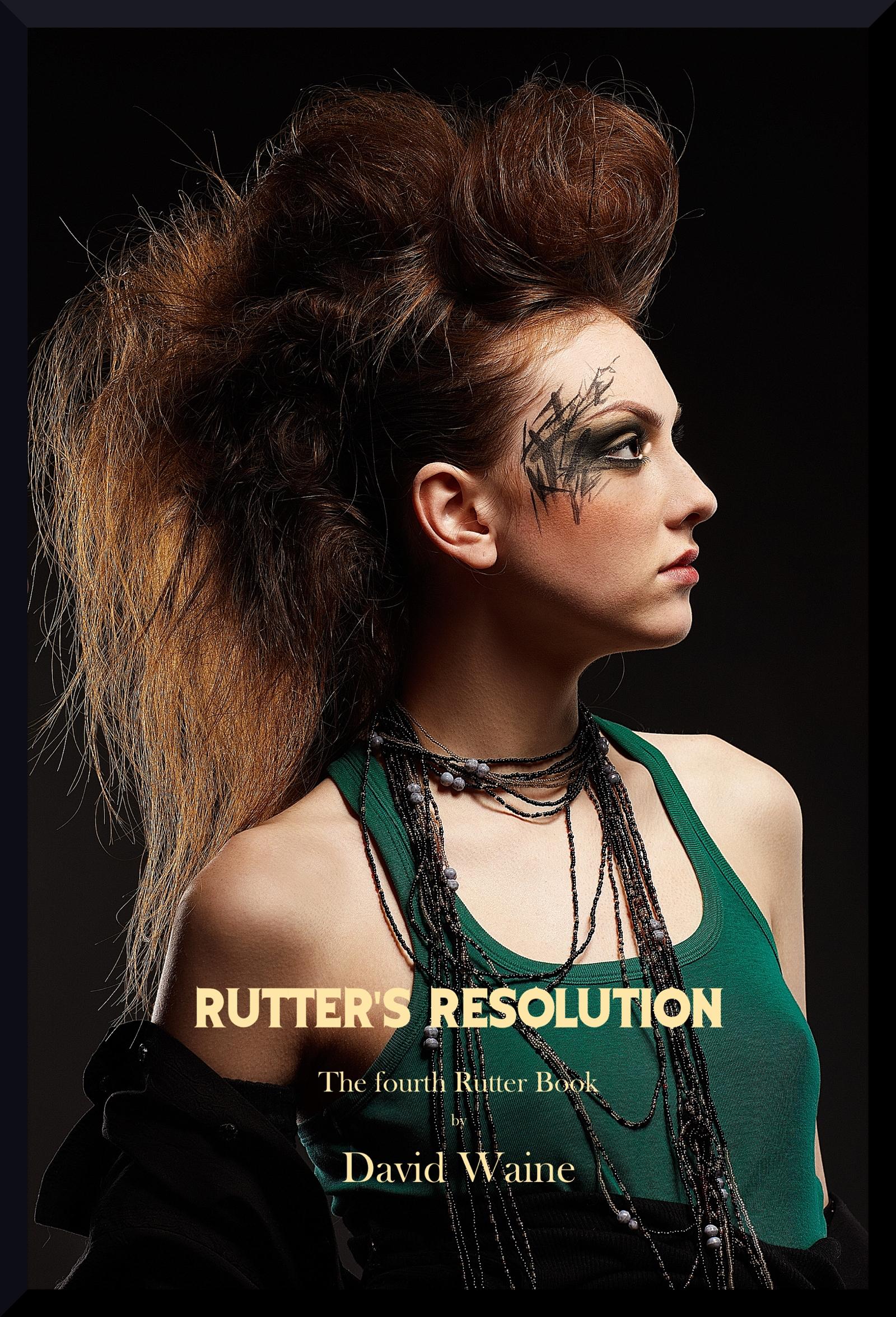 Rutters Resolution David Waine