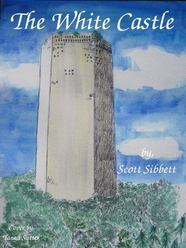 The White Castle  by  Scott Sibbett