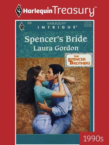 Spencers Bride  by  Laura Gordon