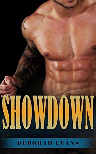 ROMANCE: Showdown  by  Deborah Evans