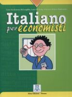 Italiano per Economisti  by  Laura Incalcaterra-McLoughlin