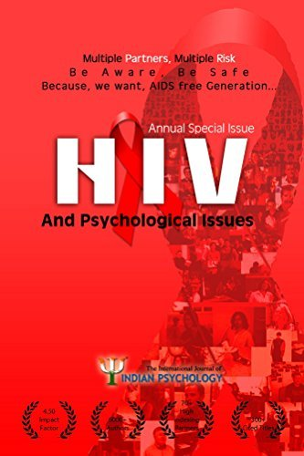 HIV and Psychological Issues  by  Suresh Makvana