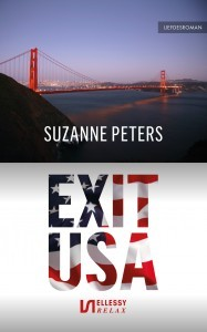 Exit USA Suzanne Peters
