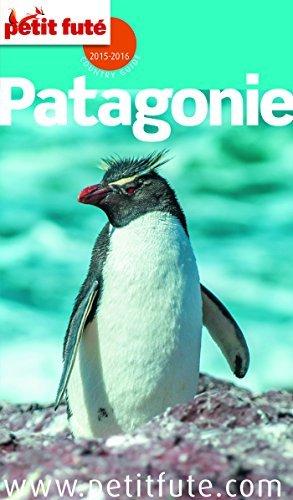 Patagonie 2015-2016 Petit Futé (avec cartes, photos + avis des lecteurs)  by  Collectif