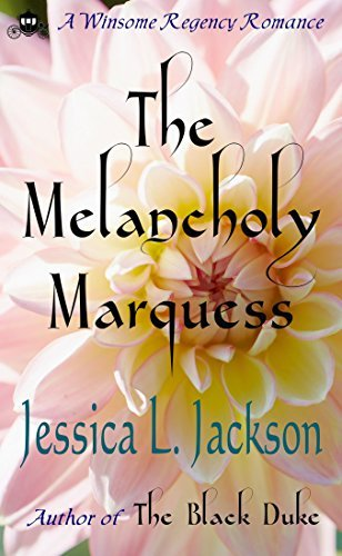 The Melancholy Marquess  by  Jessica L. Jackson