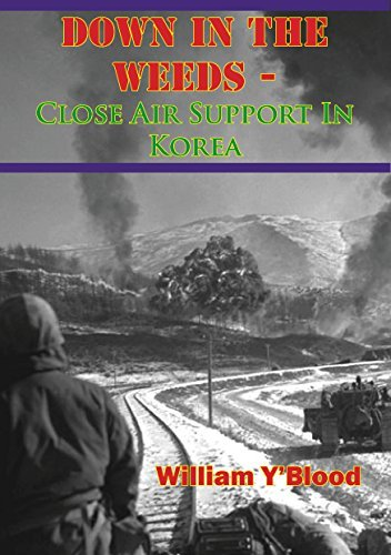 Down In The Weeds - Close Air Support In Korea William Yblood