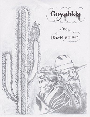 Goyahkla David Amilian