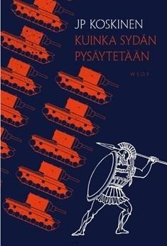 Kuinka sydän pysäytetään Juha-Pekka Koskinen