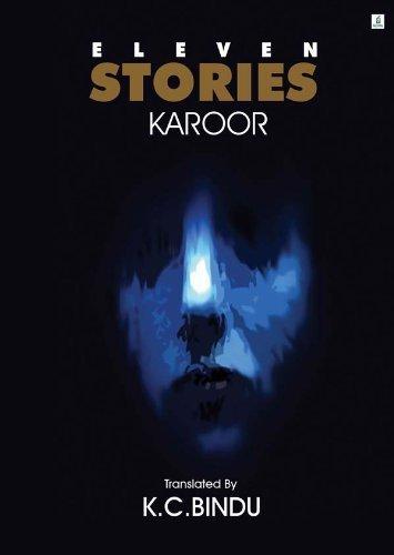 Eleven Stories  by  Karoor