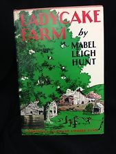 Ladycake Farm  by  Mabel Leigh Hunt