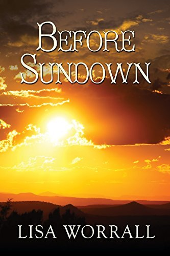 Before Sundown  by  Lisa Worrall
