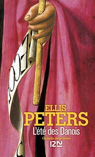 Lété des Danois  by  Ellis Peters