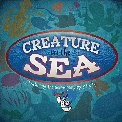 Creature in The Sea Clint Perry