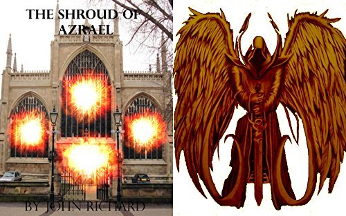 The Shroud of Azrael John Harrison