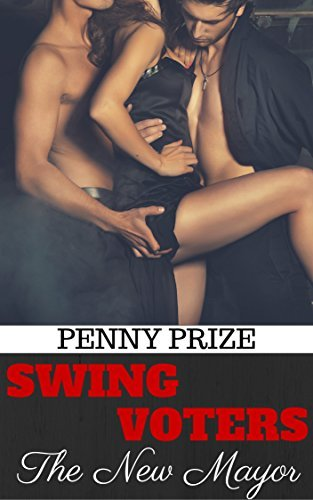 The New Mayor: Swing Voters Penny Prize