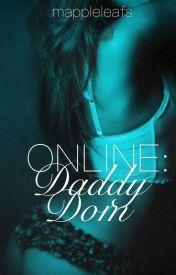 Online: Daddy Dom mappleleafs