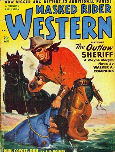 Masked Rider Western v28 03  by  Western